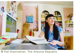 June 25, 2009 Arizona Republic