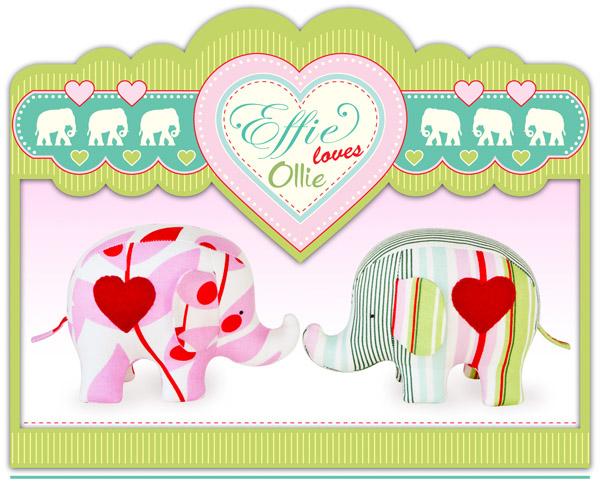 Effie & Ollie Sewing Pattern