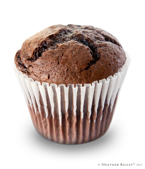 ChocolateCupcakeRecipe