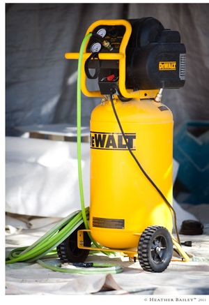 DeWalt_Air_Compressor