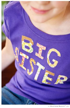 BigSisterShirtW