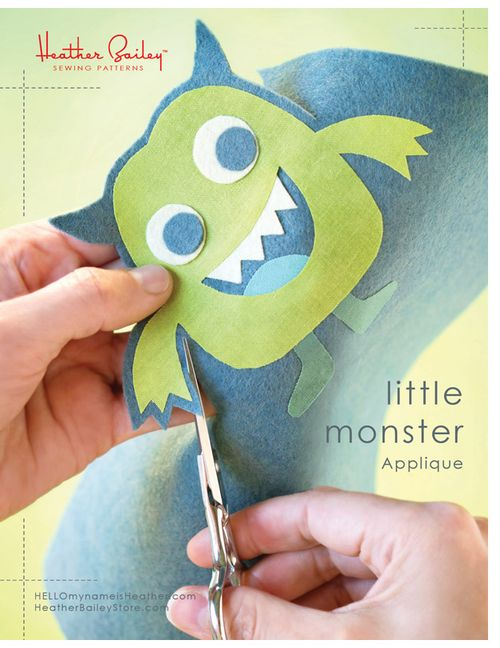 LittleMonsterApplique_HB
