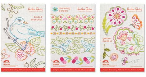 EmbroideryPatternCovers