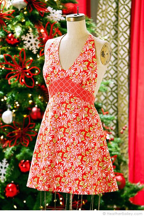 GingerSnap_ApronPattern_Holiday_Christmas_HeatherBailey470