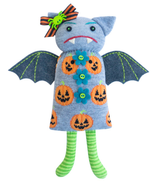 PumpkinBatSockDoll_BettyBoo