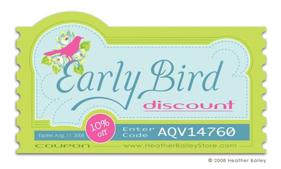 Earlybirdexp081108