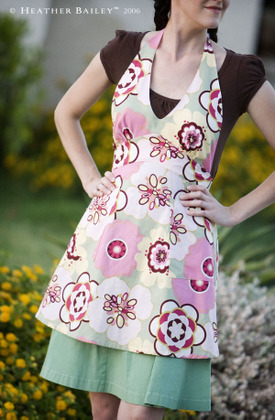 KIDS APRON PATTERNS « Free Patterns