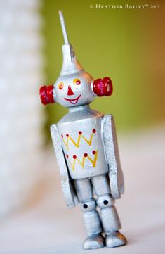 Robothb
